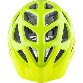 Alpina Mythos 3.0 Helmet be visible-silver